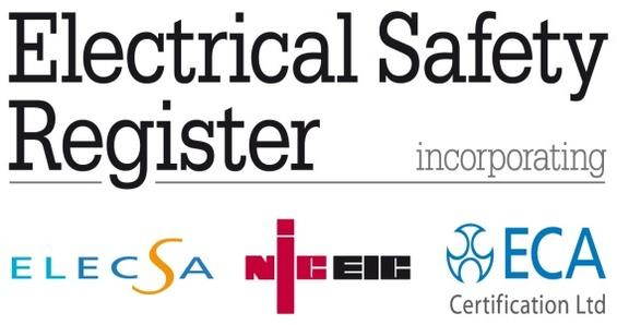 Member of the Electrical Safety Register